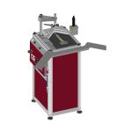 CS200CART pneumatische krammachine