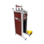 CS20CART pneumatische krammachine