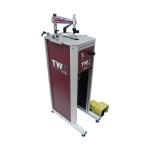 CS2CART pneumatische krammachine